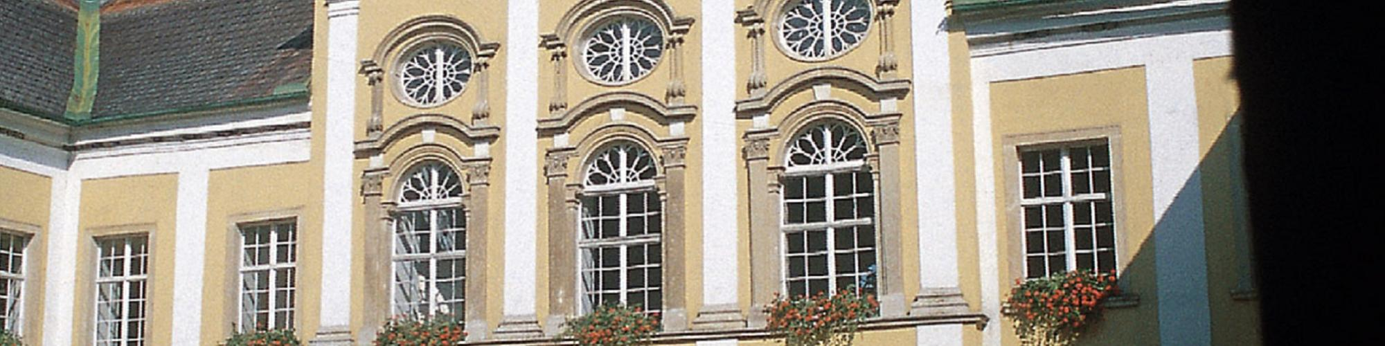 Weingut Schloss Gobelsburg GmbH