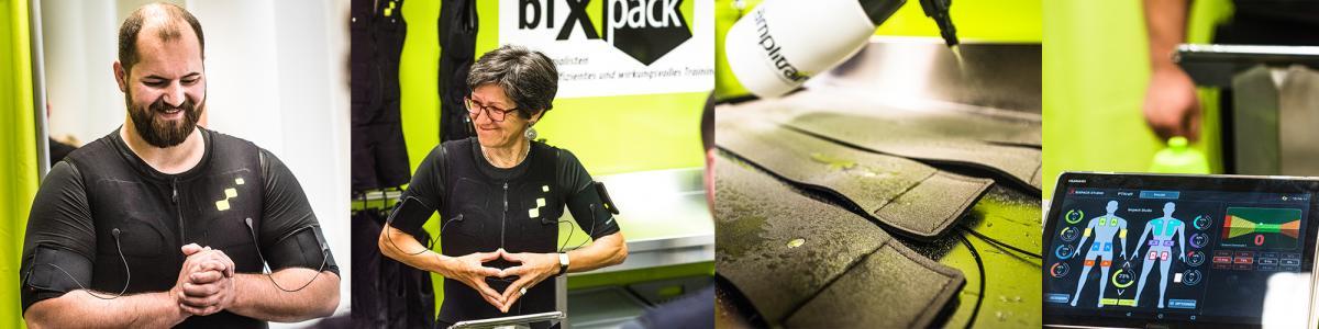 biXpack cover