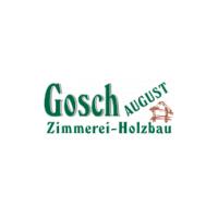 August Gosch Zimmerei - Holzbau  logo image