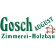 August Gosch Zimmerei - Holzbau